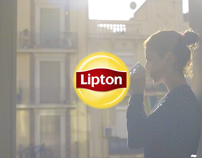 Lipton - Há um chá para isso - TV SPOT