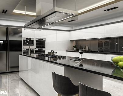 Kitchen & Bathroom Beverly Hills - Sheikh Zayed