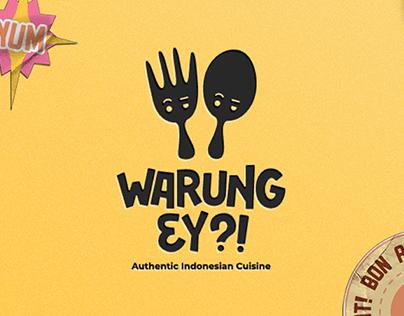 Warung Ey?!