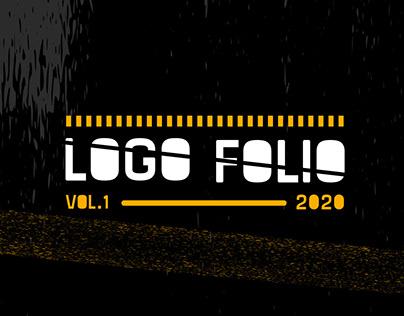 Logo Folio vol.1