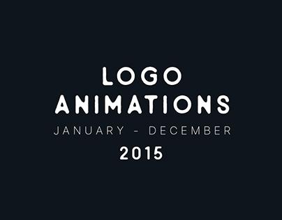 Animation | Logo Collection 2015