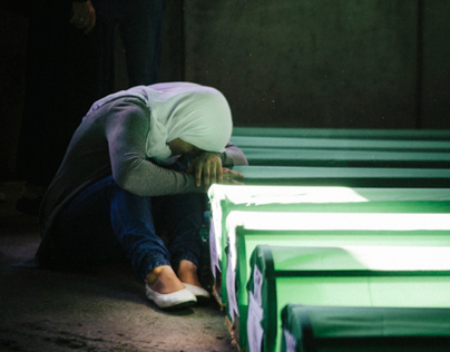 Srebrenica - Portfolio 2010-2011