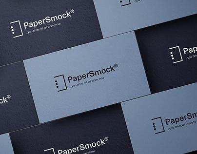 PaperSmock | Brand Identity
