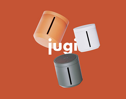 Jugi - A smart coffee waste collection system