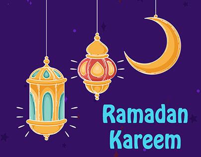 Novartis- Iftar Ramadan Invitation