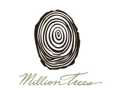 Million Trees NYC Social Network