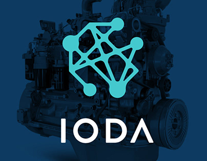 IODA brand identity