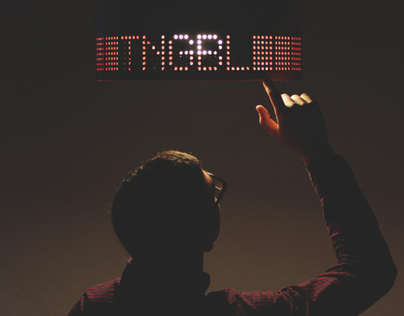 PLAY LIGHT BY TANGIBLE.