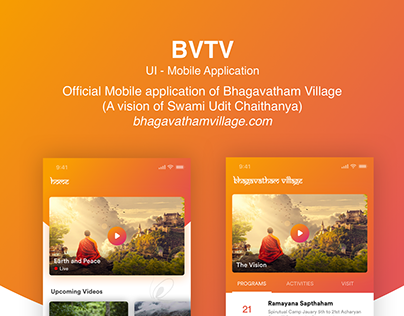 BVTV.org - Official App