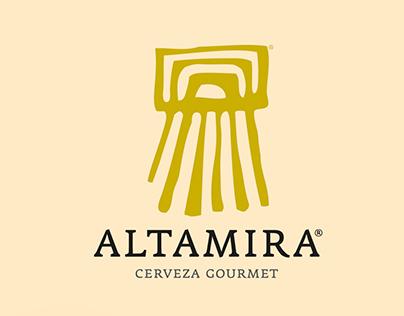 VISICOOLER MESTIZA / ALTAMIRA