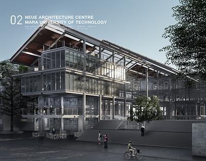 NEUE ARCHITECTURE CENTRE
