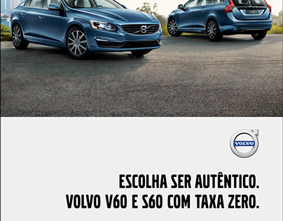 Optin Volvo V60 e S60 - Autostar