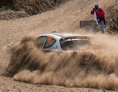 PEC 1/3 - Mú | Rally de Portugal 2013