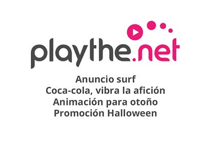 Autopromos Playthenet