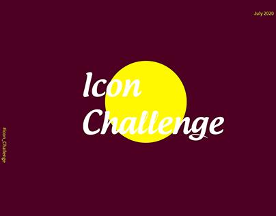 Icon Challenge2020
