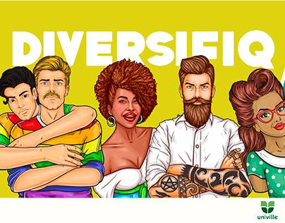 Diversifiq