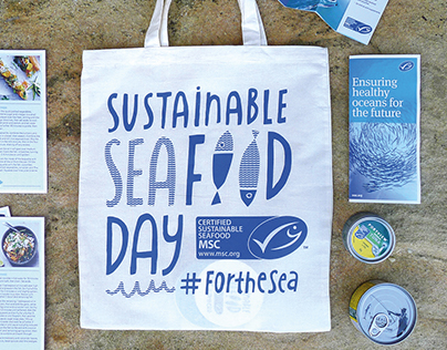 Sustainable Seafood Day
