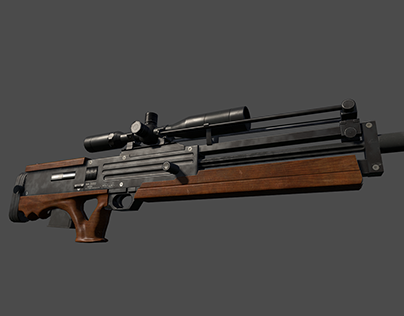 Weapons for Overkill 3