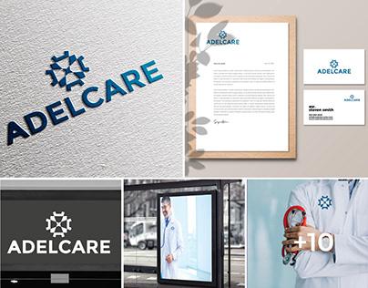 Logo Design   Medicare   medical   Clinic  Hospital