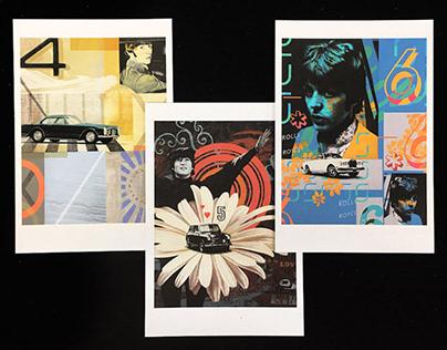 The Road Rat x Jackie Parsons