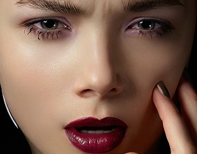 Beauty for Love FMD Magazine