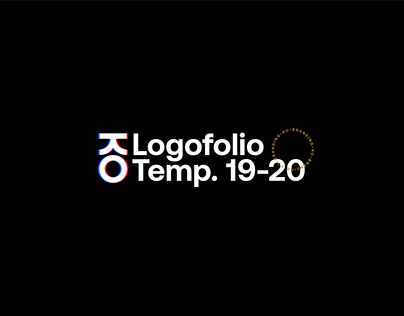 LOGOFOLIO 19-20