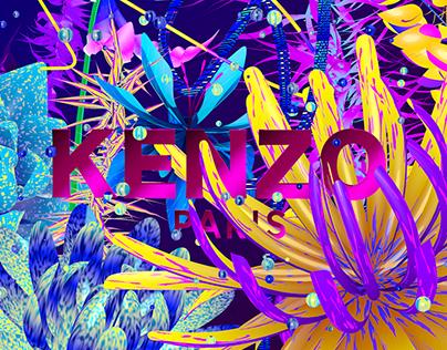 Kenzo exp.