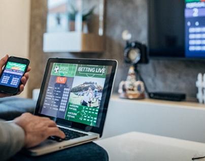 Hướng dẫn đăng ký và đặt cược tại các web cá độ bóng đá