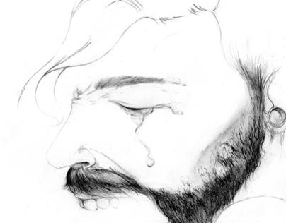 Pencil Drawings  2013