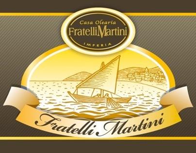 Linea Mare - Fratelli Martini