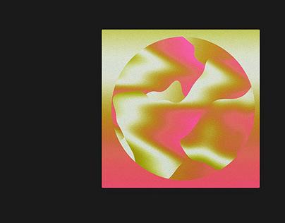 """""""The Heat"""" Album Artwork"""