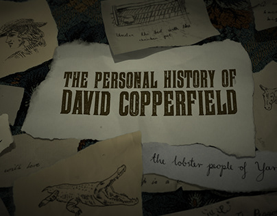 The Personal History of David Copperfield // End Titles