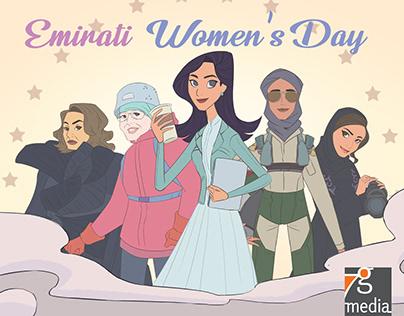 Empowering Women - Empowering Society