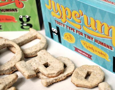 Type Cookies