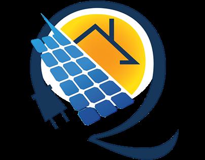 Quality Solar Logo & Web Banners