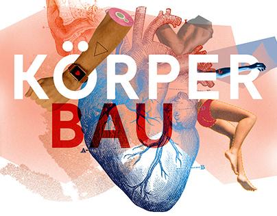 Open Ohr Festival 2018 - Körperbau