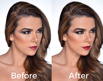 Photo Editing/Retouching - Artists Makeup Studio