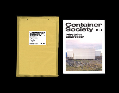 Container Society pt.1