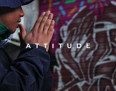 ATTITUDE STREET SHOP / NATURAL_URBAN PT.1