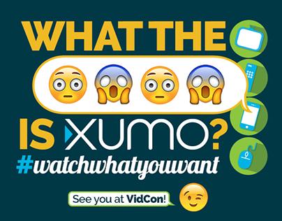 Xumo Advertisements