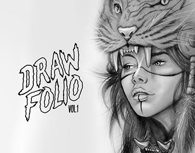 DRAW FOLIO