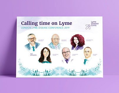 London Lyme Disease Conference