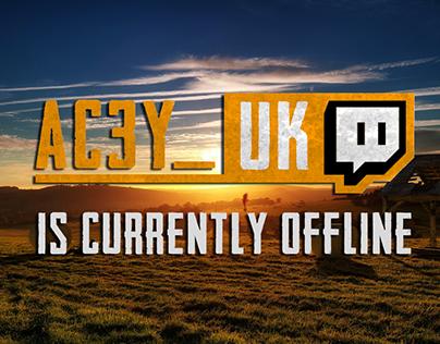 AC3Y_UK Twitch Branding