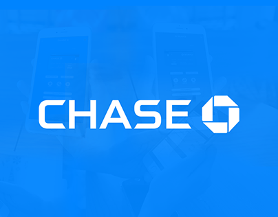 Chase App Ui New Design Concept