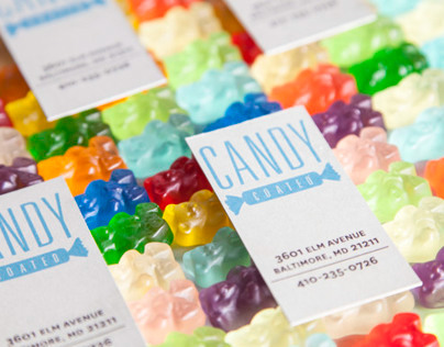 Candy Coated