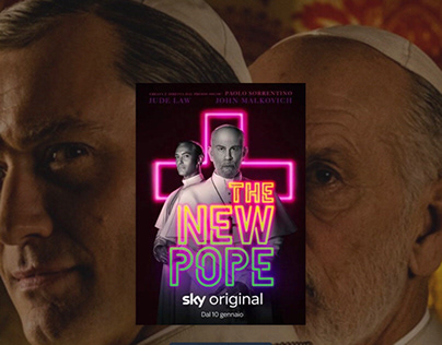 Costume SV: The young Pope & The new Pope