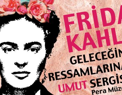 Fridi Kahlo