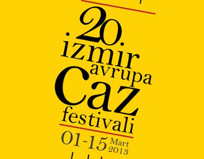 İzmir Caz Festivali