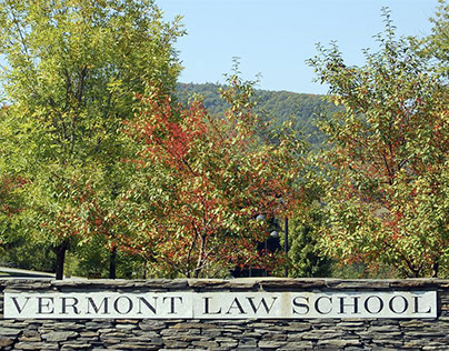 Environmental Law Center at Vermont Law School