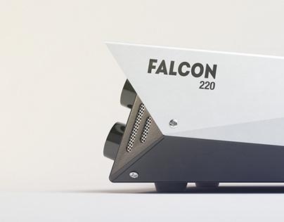 Falcon 220 v2. Welding Machine